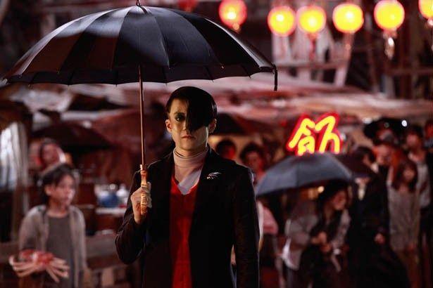 伊藤英明、山田孝之、小栗旬ら三池監督作品常連組が『テラフォーマーズ』でも活躍!