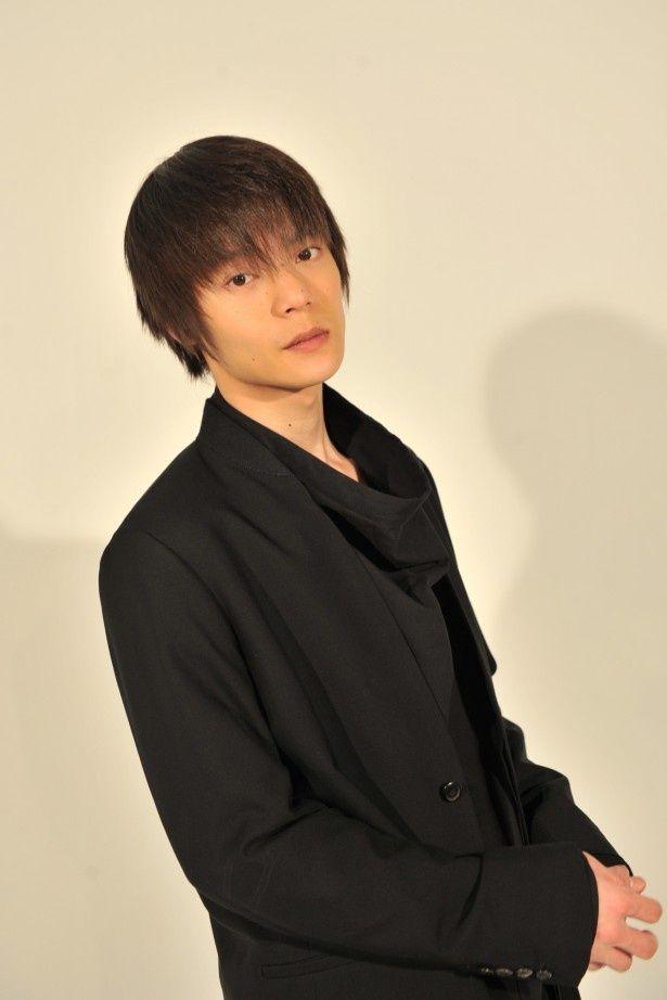 映画『ヒーローマニア-生活-』で下着泥棒のニート「土志田」を演じる窪田正孝