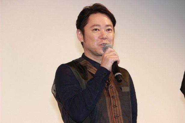 穀田屋十三郎役の阿部サダヲ