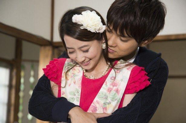 麗子と哲也の幸せな毎日に変化が起きる?