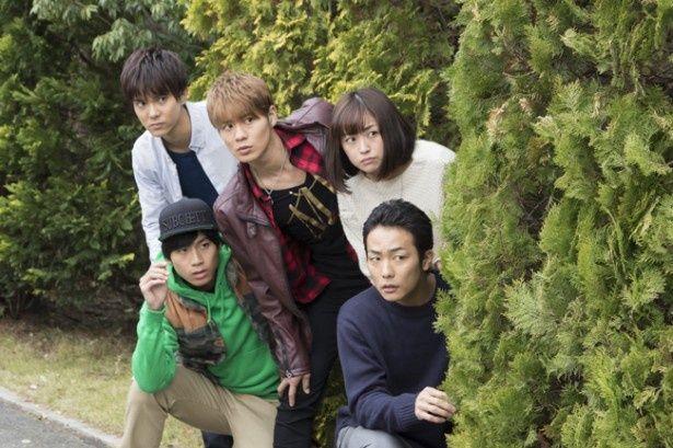 『白鳥麗子でございます! THE MOVIE』は6月11日(土)公開