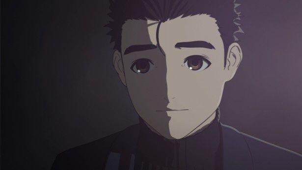 """慎也と彼の親友・祐介の間には男同士ならではの""""雑な優しさ""""がある"""