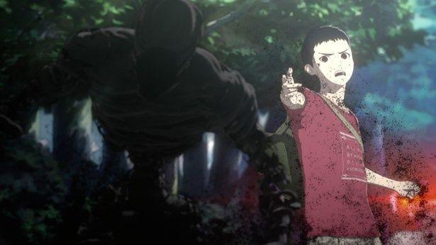 第2部『亜人 -衝突-』は5月6日(金)から公開