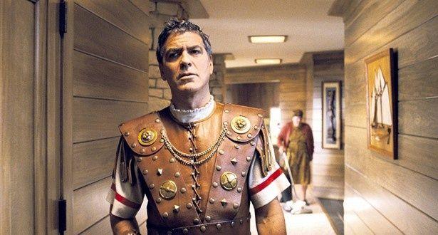 ジョージ・クルーニーが演じるのはハリウッド黄金期の大スター、ウィットロック