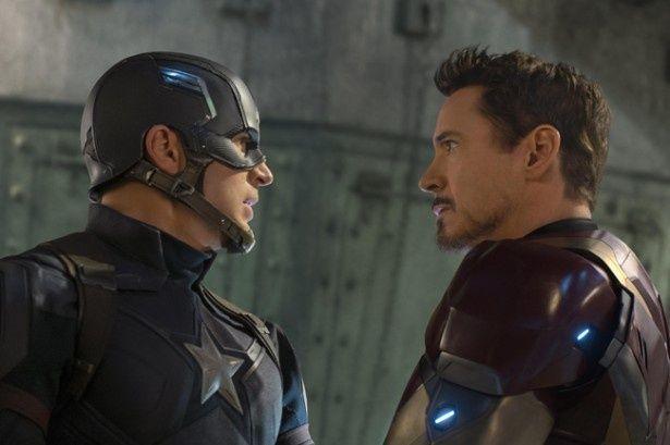 『シビル・ウォー/キャプテン・アメリカ』はスパイダーマンやアントマンなど新キャラに注目