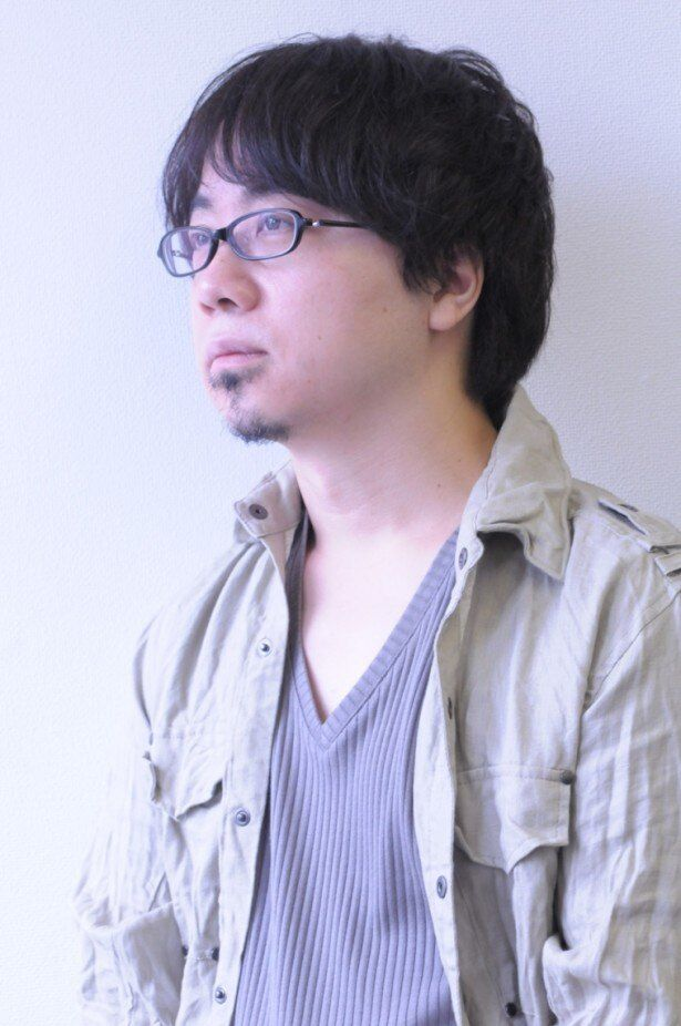 「2016年に注目すべきアニメーター10人」に選ばれた新海誠監督