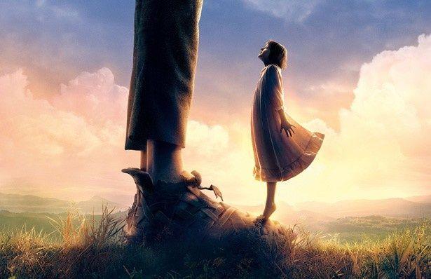 ひとりぼっちだった少女が孤独な巨人と出会うファンタジー『BFG:ビッグ・フレンドリー・ジャイアント』