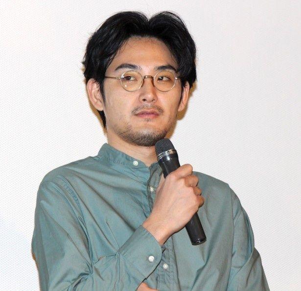 永吉役の松田龍平