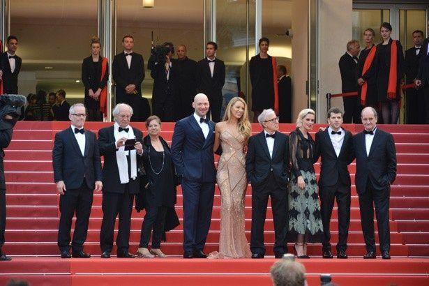 第69回カンヌ国際映画祭が開幕