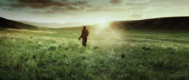 美しく幻想的な映像が展開する『ガルム・ウォーズ』