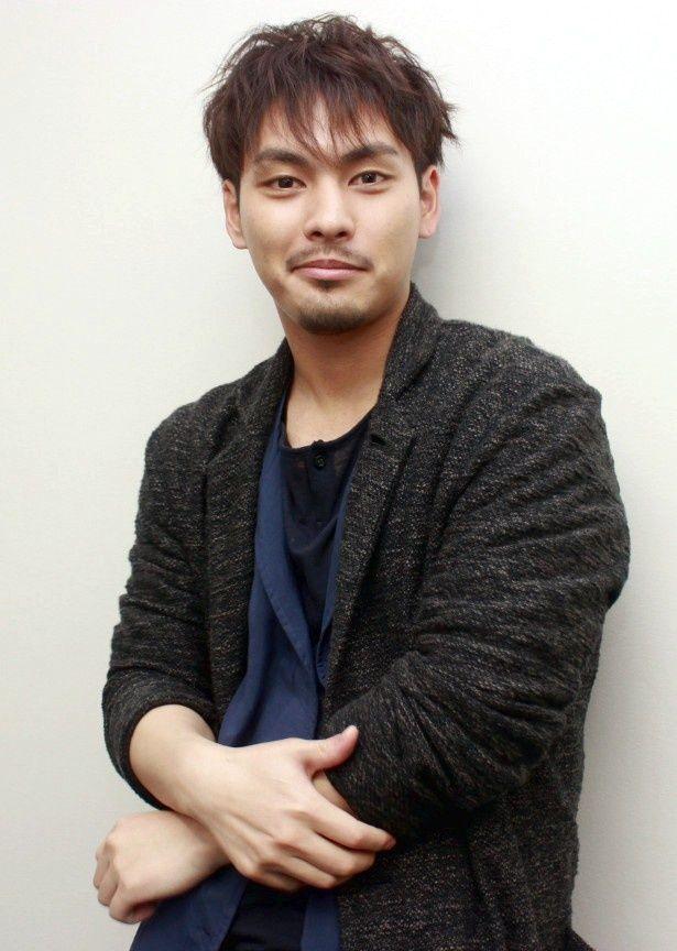 『ディストラクション・ベイビーズ』で主演を務めた柳楽優弥