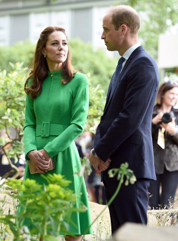 いつもウィリアム王子を呼ぶときに使っている愛称なのか?