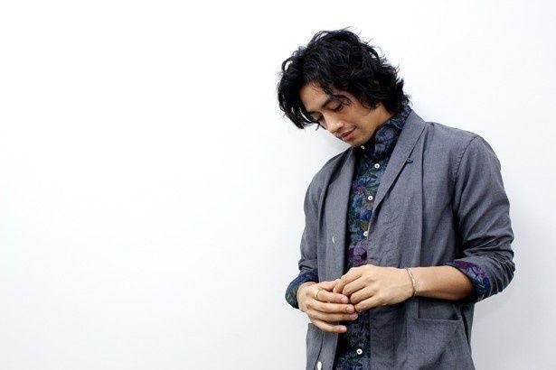 【写真を見る】池松壮亮、村上虹郎たち若い世代の俳優への期待とは…?
