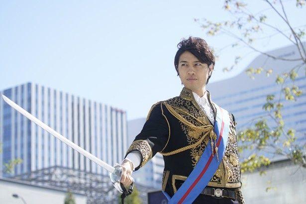 斎藤が演じる光正は王道の王子様的キャラクター