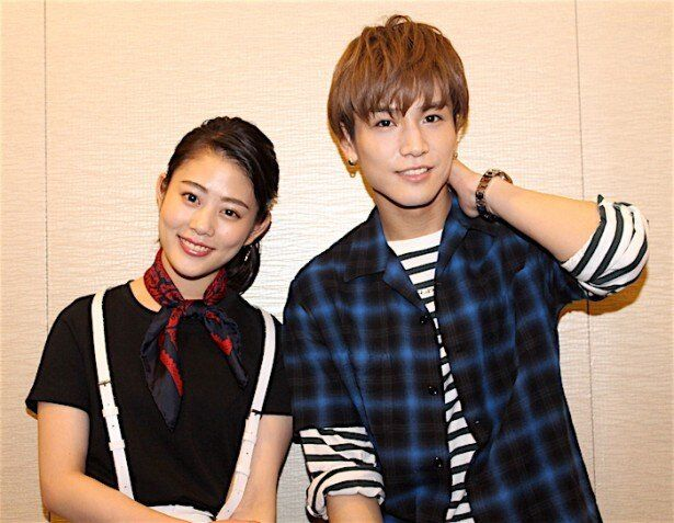 岩田剛典と高畑充希、結婚願望が増した!?