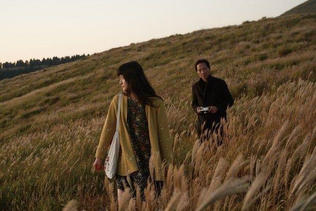 『うつくしいひと』のチャリティ上映会が名古屋でも開催