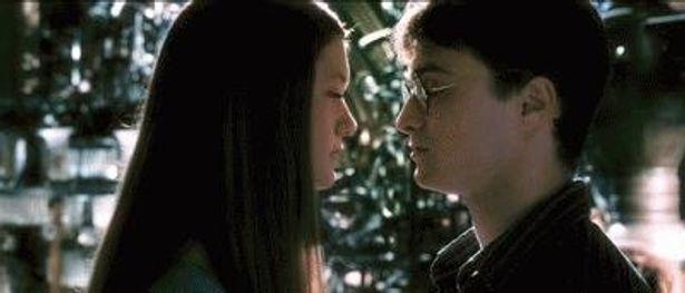 ハリーたちのロマンスも描かれる本作