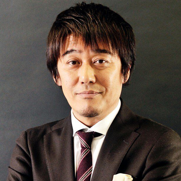 俳優・坂上忍