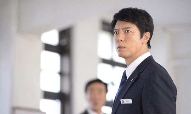 山崎豊子の傑作小説を初ドラマ化!「連続ドラマW 沈まぬ太陽」