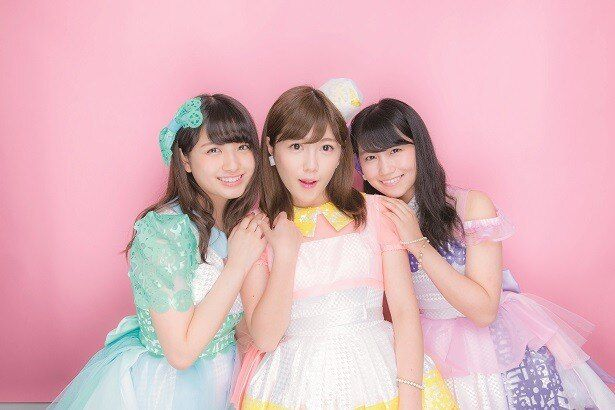 AKB48の宮崎美穂、小嶋真子、大和田南那の3人がドキュメンタリー映画第5弾の裏側を明かす!