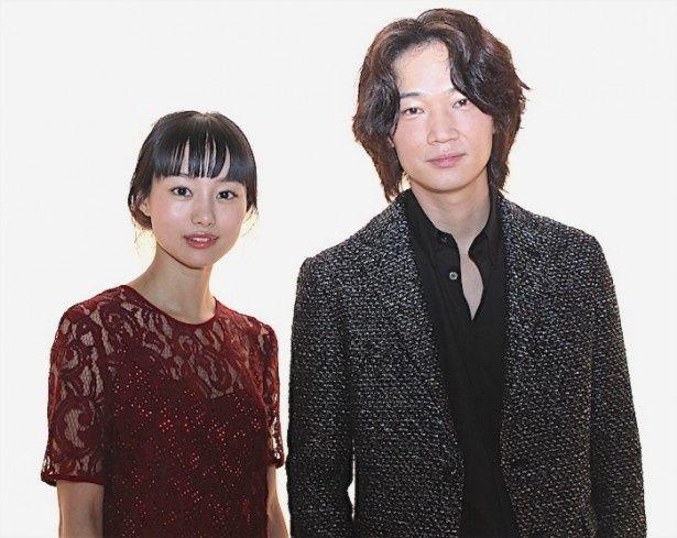 綾野剛と忽那汐里がターニングポイントを語る!