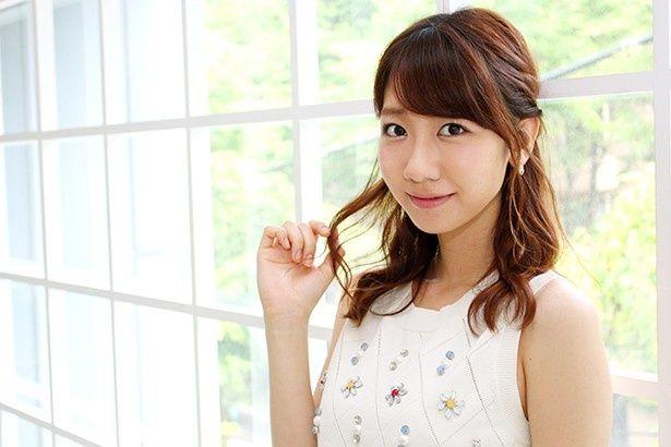 『存在する理由 DOCUMENTARY of AKB48』が公開中の柏木由紀にインタビュー