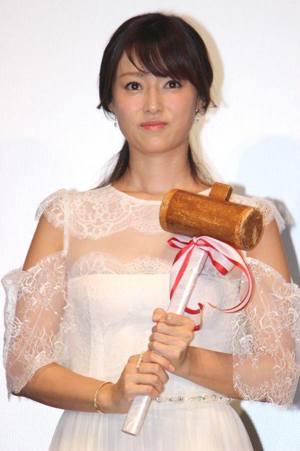 深田恭子が6つ年下の妹について語る