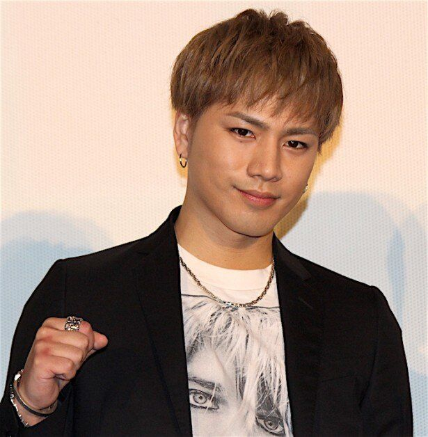 映画『HiGH&LOW』第2弾撮影でTAKAHIROと登坂広臣がさらに接近!