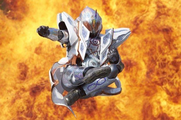 仮面ライダーゴーストの最強フォームがこのムゲン魂