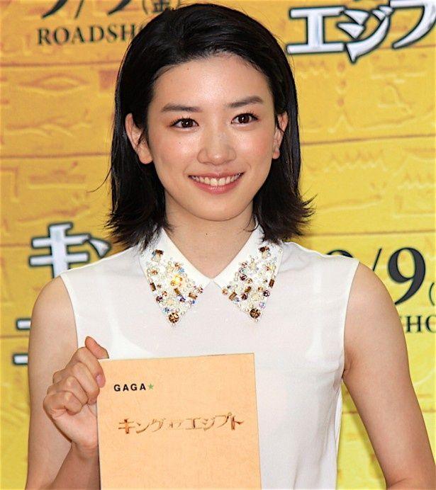 玉森裕太と永野芽郁が声の演技を初披露!