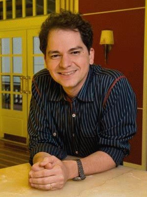 「アイス・エイジ」シリーズを育ててきたカルロス・サルダーニャ監督
