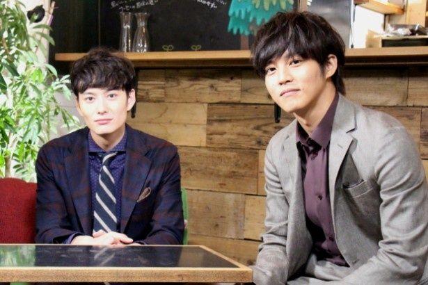「ボクらの時代」に生田斗真、松坂桃李(右)、岡田将生(左)が出演する
