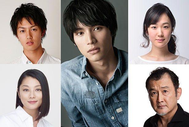 福士蒼汰主演の『ちょっと今から仕事やめてくる』は2017年夏公開