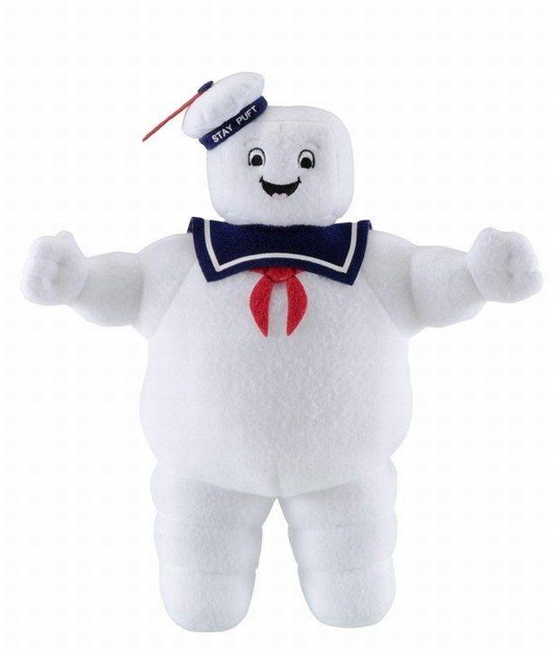 A賞は人気キャラクターのマシュマロマンをモチーフにした約25cmのぬいぐるみ「マシュマロマンドール」