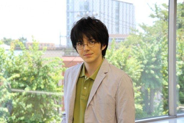 「ON 異常犯罪捜査官・藤堂比奈子」の第5話放送を前に、中島保役・林遣都の合同インタビューが行われた