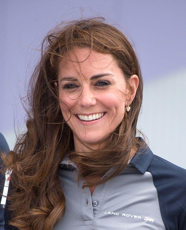 リオ五輪に出場しているフランスの自転車選手が、キャサリン妃に激似と話題になっている