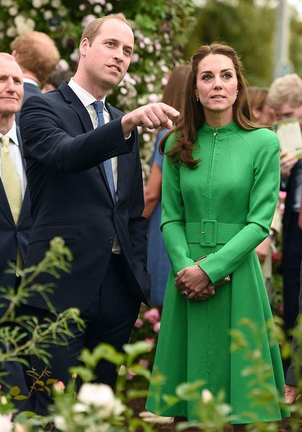 ウィリアム王子夫妻の豪華なバカンスの実態が明らかになった