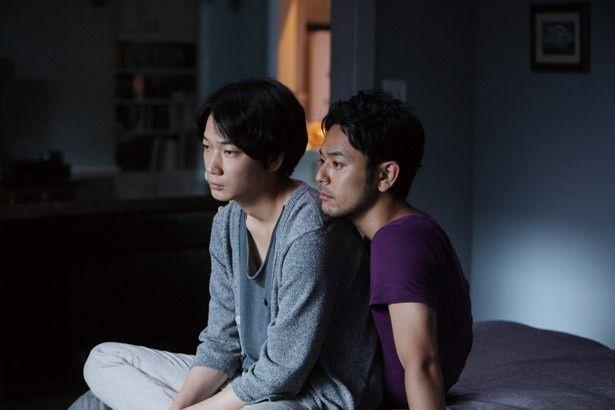 妻夫木聡&綾野剛がゲイのカップルを演じた『怒り』