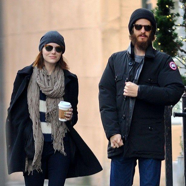 エマとアンドリューは、昨年10月に交際を終えたと報じられていた
