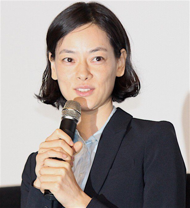 市川実日子の尾頭ヒロミ役が人気沸騰!