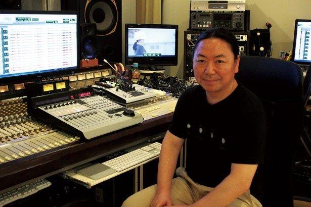 家庭用スピーカーでも立体音響が楽しめる「KISSonix 3D SYSTEM」を生み出した、伊藤カズユキ氏