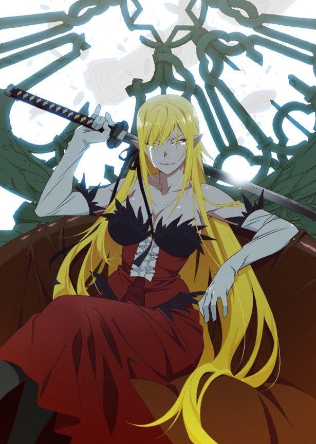 『傷物語〈III 冷血篇〉』の公開日は2017年1月6日(金)に決定!