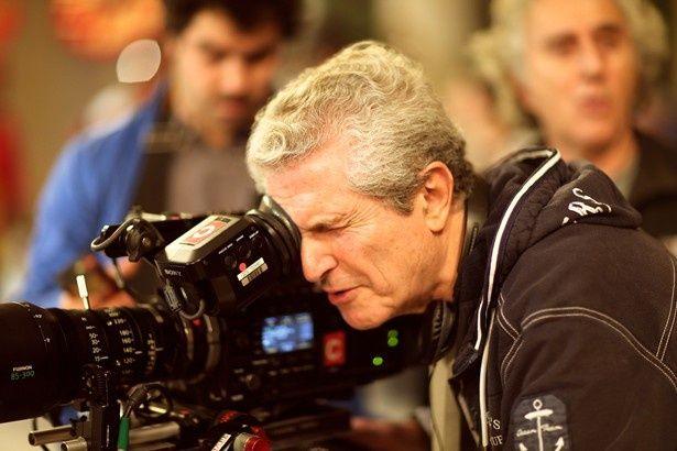 メガホンをとったのは、フランス映画界の巨匠クロード・ルルーシュ監督