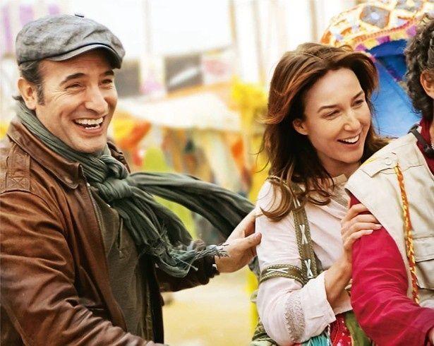 映画音楽家のアントワーヌと、フランス大使の妻アンナの出会いを描く『アンナとアントワーヌ 愛の前奏曲(プレリュード)』