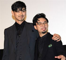 松田翔太との初共演に「ビビってました!」浜野謙太が告白