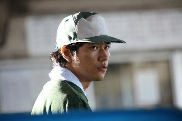 『怒り』で前歴不詳の男・田代哲也役を演じた松山ケンイチ