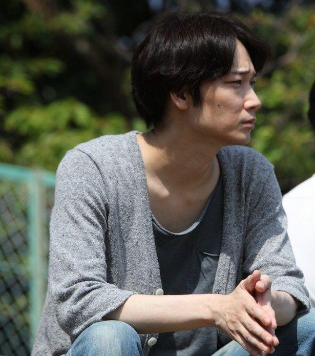 綾野剛は、妻夫木聡との出会いを「財産」だと話す