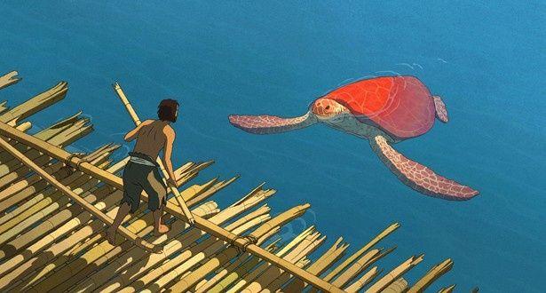 不思議な島にたどり着いた一人の男。彼の身に起きる出来事とは?