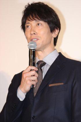 佐々木蔵之介、男優陣からの熱烈アピールに前向き!?