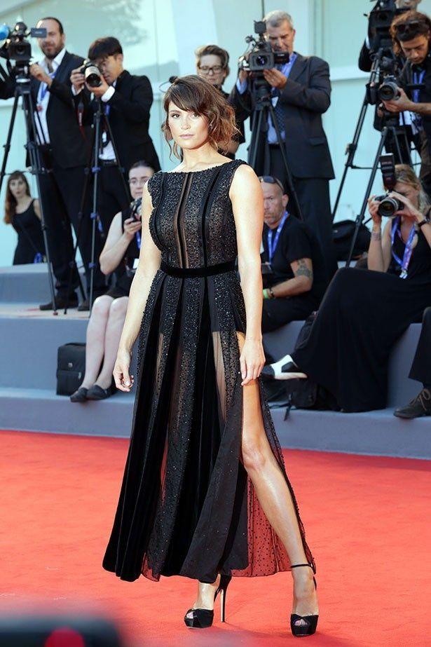 新たなファッションアイコンとしてジェマが大きな注目を集めている
